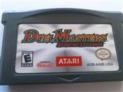 GAMEBOY ADVANCE DUEL MASTERS